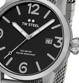 TW-Steel TW-Steel MB12 Maverick 48mm 10ATM