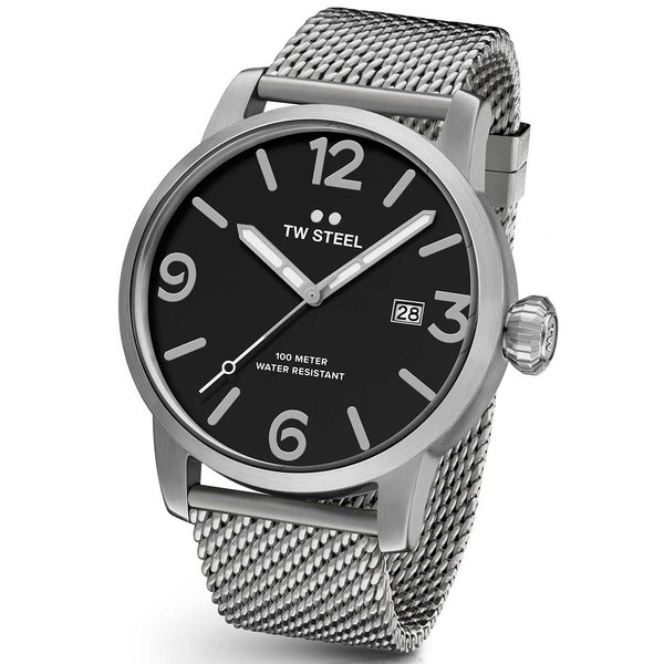 TW-Steel MB12 Maverick 48mm 10ATM