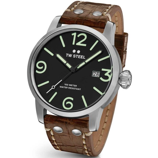 TW-Steel MS12 Maverick 48mm 10ATM