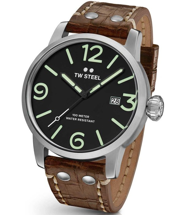 TW-Steel TW-Steel MS12 Maverick 48mm 10ATM