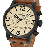 TW-Steel TW-Steel MS43 Maverick Chronograph 45mm 10ATM