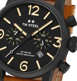 TW-Steel TW-Steel MS34 Maverick Chronograph 48mm 10ATM