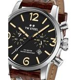 TW-Steel TW-Steel MS4 Maverick chronograaf 48mm 10ATM