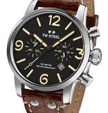 TW-Steel TW-Steel MS3 Maverick chronograaf 45mm 10ATM