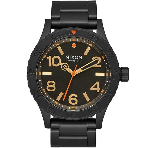 Nixon A916-1032 Heren 46mm 10ATM