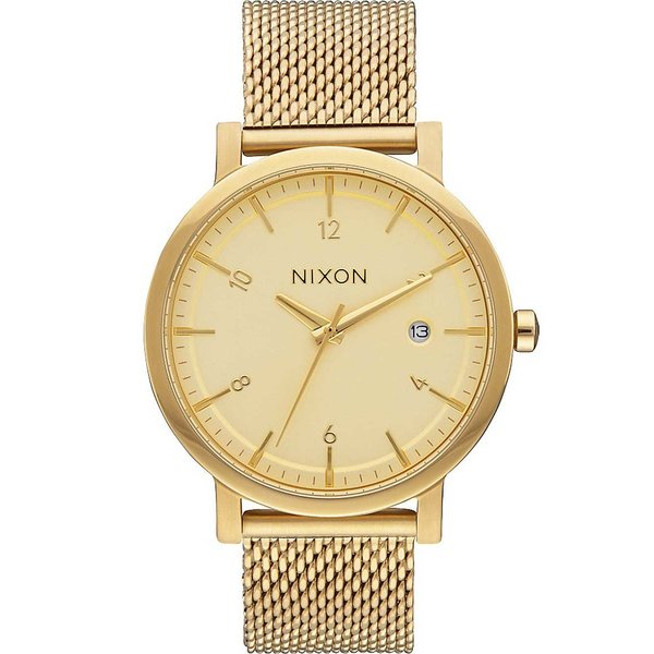 Nixon A1087-502 Rollo 38 SS Dames 38mm 5ATM