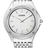 Citizen AR5000-68A Eco-Drive supervlak  39mm 3ATM