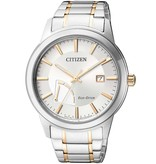 Citizen AW7014-53A Eco-Drive heren 41mm 10ATM