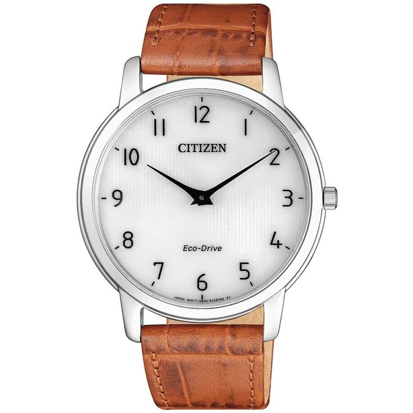 Citizen AR1130-13A Eco-Drive Stiletto 40mm 3ATM