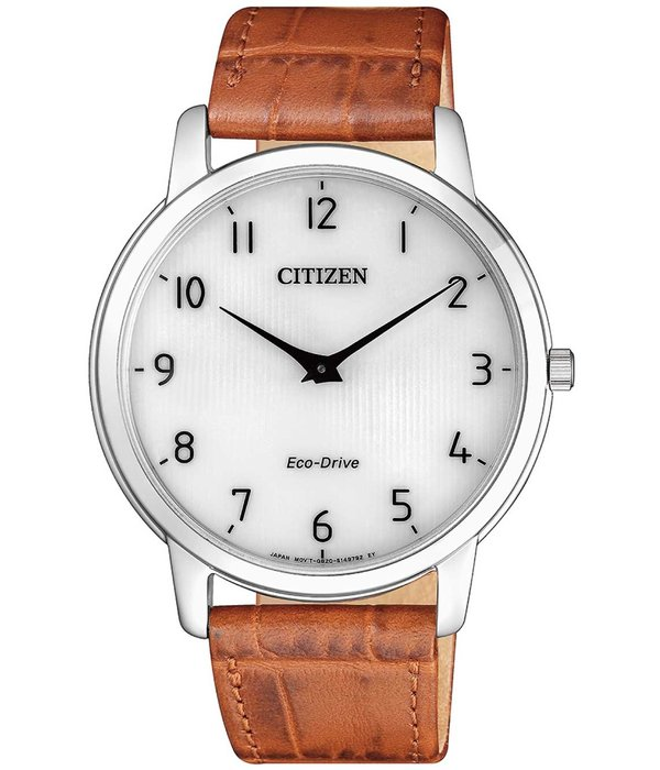 Citizen AR1130-13A Eco-Drive Stiletto 40mm 3ATM