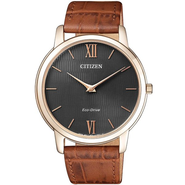 Citizen AR1133-15H Eco-Drive 40mm 3ATM