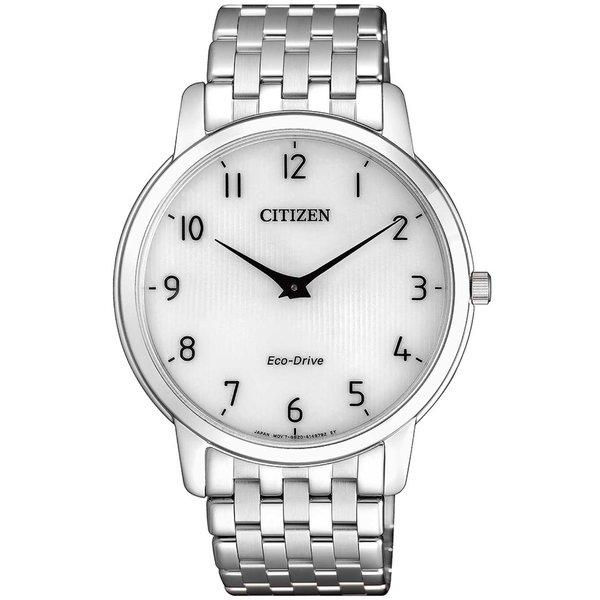 Citizen AR1130-81A Eco-Drive Stiletto 40mm 3ATM