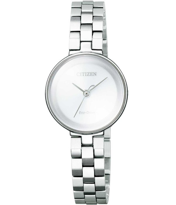 Citizen EW-5500-57A Eco-Drive