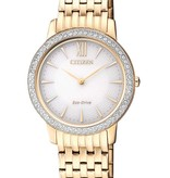Citizen EX1483-84A Eco-Drive dames 29mm 5ATM