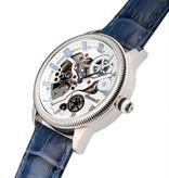 Ingersoll Becknalls 7.2.2.0. blauw-zilver
