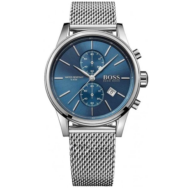 Hugo Boss 1513441 Chronograaf Heren 42 mm 5 ATM