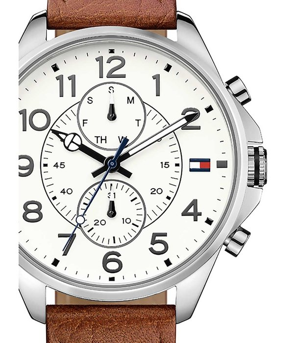 Tommy Hilfiger 17.9.1.27.4 multifunctioneel