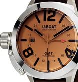 U-Boat U-Boat 8051 Classico  automatisch beige 45mm