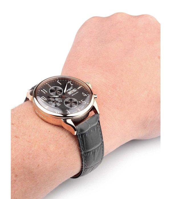 Ingersoll Jeffords automatische 1415 uurwerk
