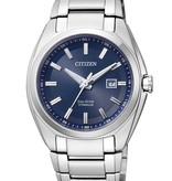 Citizen EW2210-53L Eco-Drive titanium
