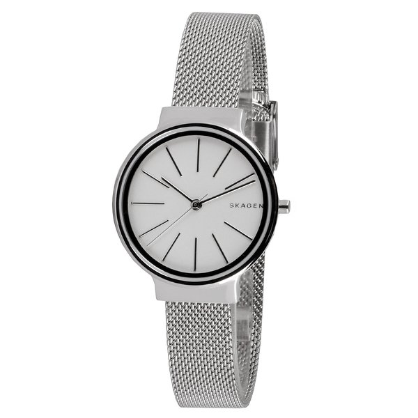 Skagen 2478 Ancher dames 30mm 5ATM