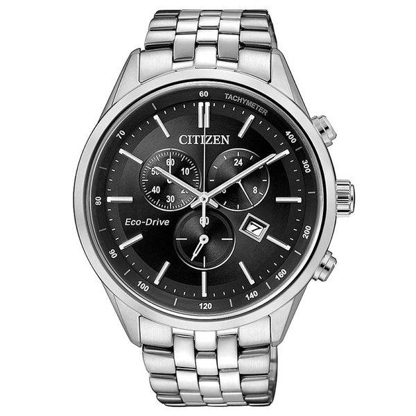 Citizen AT214187E Eco-Drive Chrono 42mm 10ATM