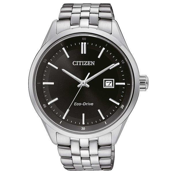 Citizen 7251-88E Eco-Drive Sports 41mm 10ATM