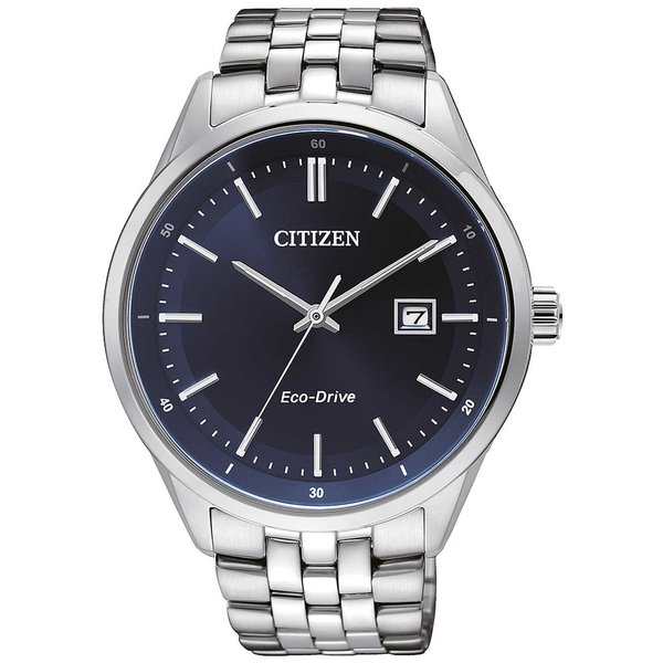 Citizen 7251-53 Eco-Drive Sports Heren 41mm 10ATM