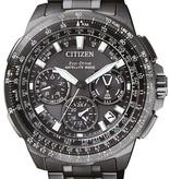 Citizen CC9025-51E Eco-Drive Promaster-Sky satelliet-Wave GPS Titanium 47mm 20ATM