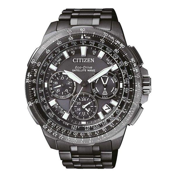 Citizen 9025-51E Eco-Drive Promaster-Sky Titanium 47mm 20ATM