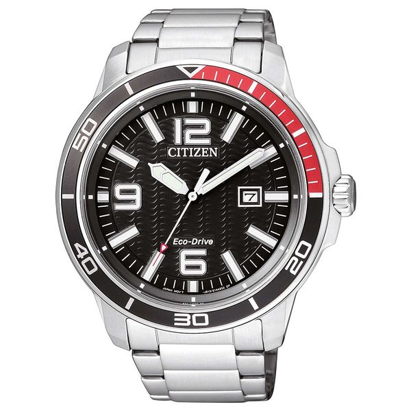 Citizen AW1520-51E Eco-Drive Sport 45mm 10ATM