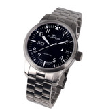 Fortis Fortis MF-43 700.10.81 43 mm Big Day-Date 20 ATM