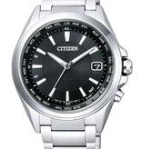 Citizen CB1070-56E Eco-Drive heren radiogestuud horloge Titanium 42mm 10ATM