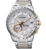 Citizen 3004-53A Eco-Drive satelliet-Wave GPS 44mm 10ATM