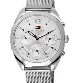 Tommy Hilfiger Mia TH1781628 - Horloge - Stalen band - 38 mm - 3 ATM
