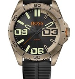 Hugo Boss Orange Berlin horloge HO1513287 - 48 mm - Siliconen