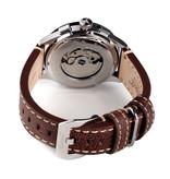 Ingersoll IN3224CR Bizon horloge nr. 69 GMT volledig automatisch