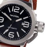 TW-Steel TW-Steel TWA954 automatisch uurwerk 45 mm Canteen