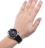 Citizen EP6050-17E - Horloge - 33.5 mm