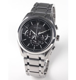 Citizen 4010-58E Eco-Drive Super-Titanium Chrono 43mm 10ATM