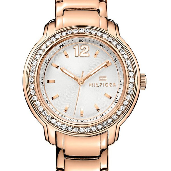 Tommy Hilfiger Callie TH1781468 - Horloge - Rosekleurig - 36 mm