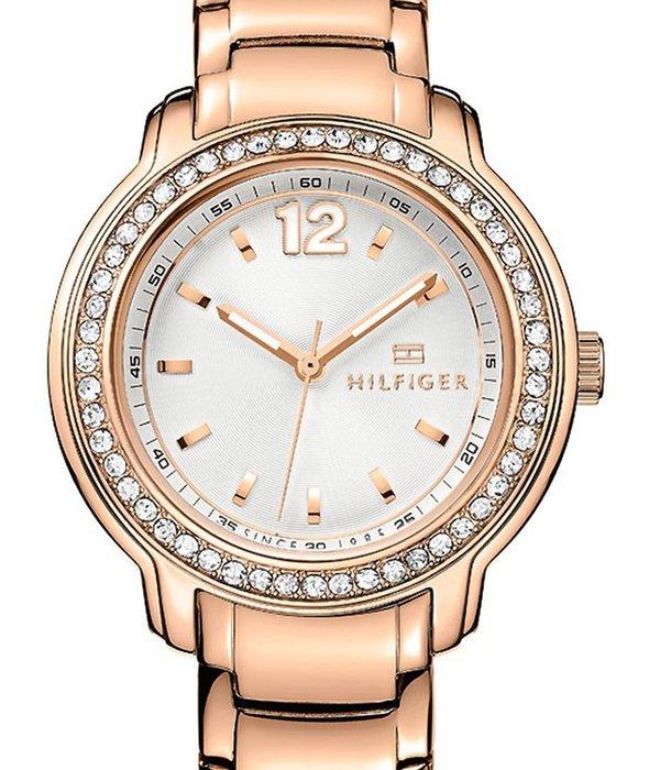 Tommy Hilfiger Callie TH1781468 - Horloge - Rosekleurig - 36 mm