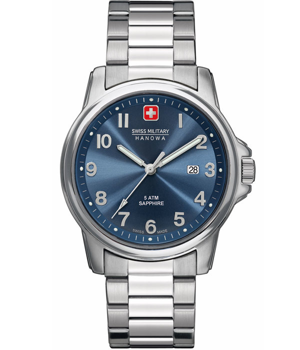 Swiss Military Hanowa 0652314003