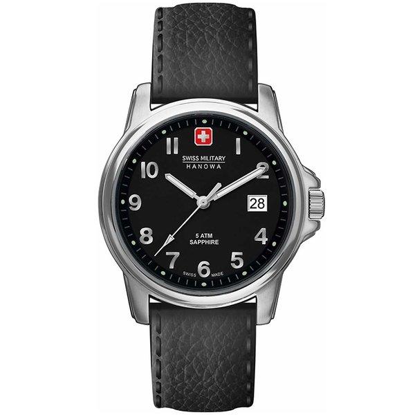 Swiss Military Hanowa 06423104007