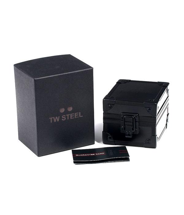TW-Steel TW-Steel TW1300 Slim-Line saffierglas 5 ATM 45 mm