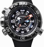Citizen BN2024-05E heren Promaster Marine Dieptemeter 49mm 20ATM