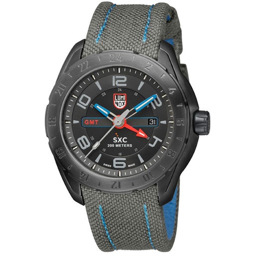 Luminox SXC PC Steel horloge A.5121.GN