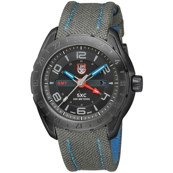 Luminox SXC PC Steel horloge A.5121.GN