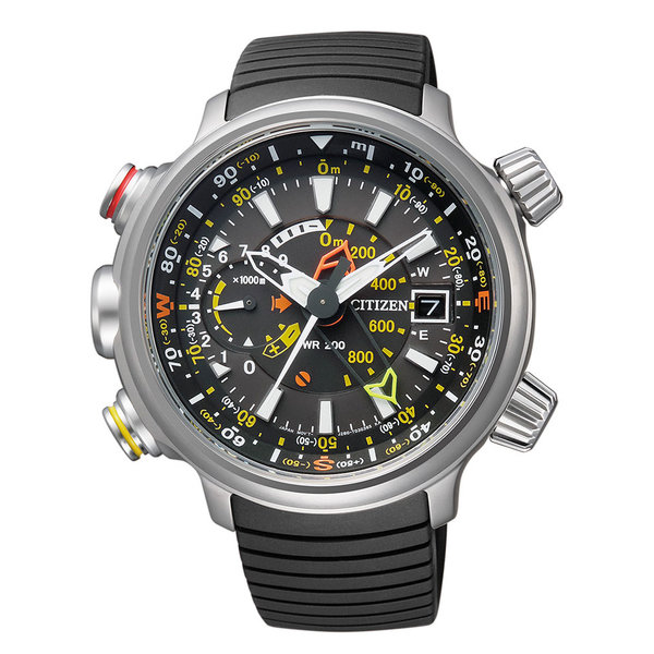 Citizen BN4021-02E Eco-Drive Promaster 49mm 20ATM