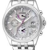 Citizen FC 0010.55D Eco-Drive Saffier 39mm
